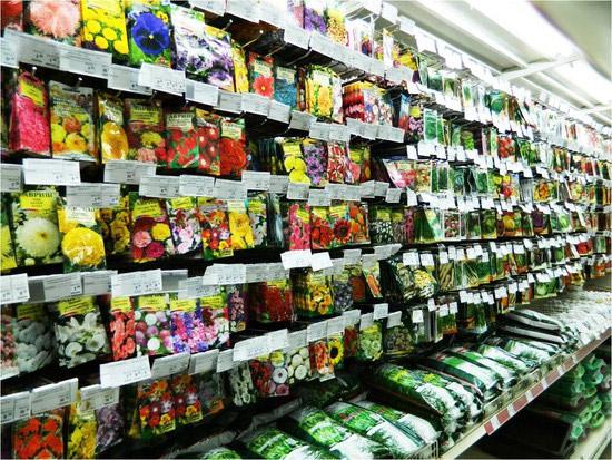 Купити насіння