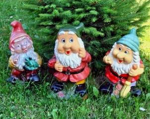 Садові фігури купити