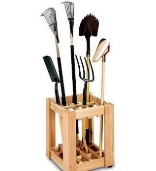 Инструменты и инвентарь