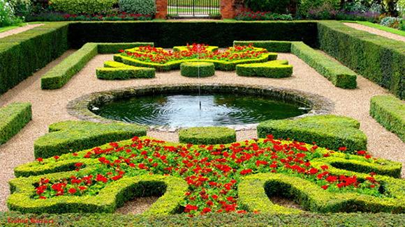 Версальський сад